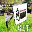 Reggae-robics by Zela Gayle, daily exercise program now on DVD
