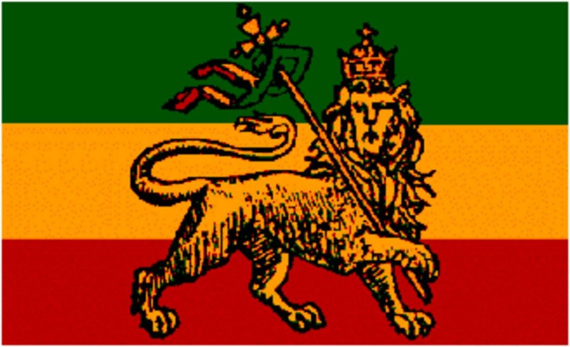 Quick Fact | THE ETHIOPIAN FLAG – A Brief History