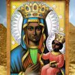 Rastafari Restores Black Virgin Mother Mary to The Black African Churches!