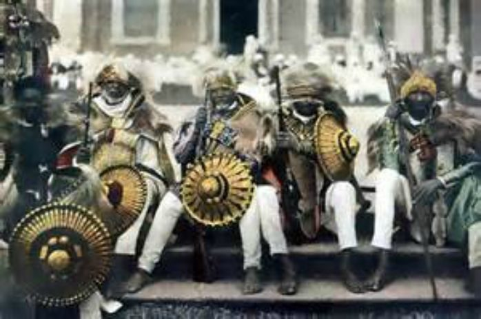 QUICK FACTS | ETHIOPIA'S LAST CORONATION – NOV 2 1930