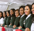 Ethiopian Airlines Makes History & Empowers Women with All-Female Operated Flights