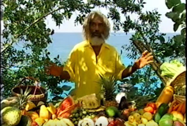 The art of raw foods with dr aris latham rastafari tv 247 the art of raw foods with dr aris latham rastafari tv 247 strictly conscious multimedia network forumfinder Image collections