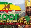 Proof, Jama Province in Ethiopia is the Ancestral homeland & bloodline of JAMAicans