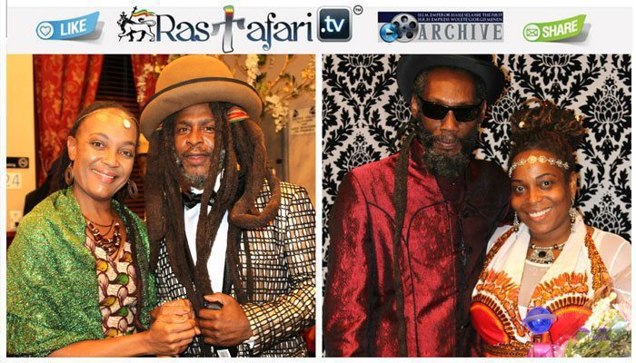 RasTafari TV Network Recognized by The Diaspora of African Rastafari Congress