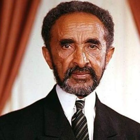 Emperor Haile Selassie's Advice | The Spirit of Africa