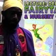 Priest Isaacs Decodes [FAIRYTALES & NURSERYCRIMES]