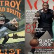 LeBron James' Racist Vogue Magazine Cover