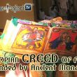 The Ethiopian Creed of Faith Defended by Ancient Monarchy