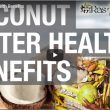 The Health Benefits of Coconut: Oil, Milk, Water, Flour & More
