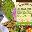 DOWNLOAD: Dr. Sebi's Alkaline Foods Nutritional Guide