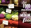 How 'farmacy' practice, or using food as medicine, can change the world
