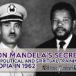 1962, Nelson Mandela's Secret Military, Political & Spiritual Training in Ethiopia