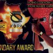 Vote for Teddy Afro, KORA Awards - Ethiopia's Chosen Son
