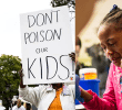 "How racist USA system is poisoning water in ""Black"" communities"
