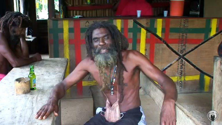 Wise Words Amp Ways Of Rastafafari Livity In Dominica