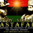Garvey, Selassie & Rastafari - Countering the Conspiracy To Destroy this Epiphany!