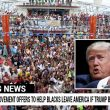 """Back To Africa"" Movement To Help Blacks Leave America If Donald Trump Becomes President?"