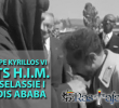 1965: Pope Kyrillos VI visits H.I.M. Haile Selassie I in Addis Ababa