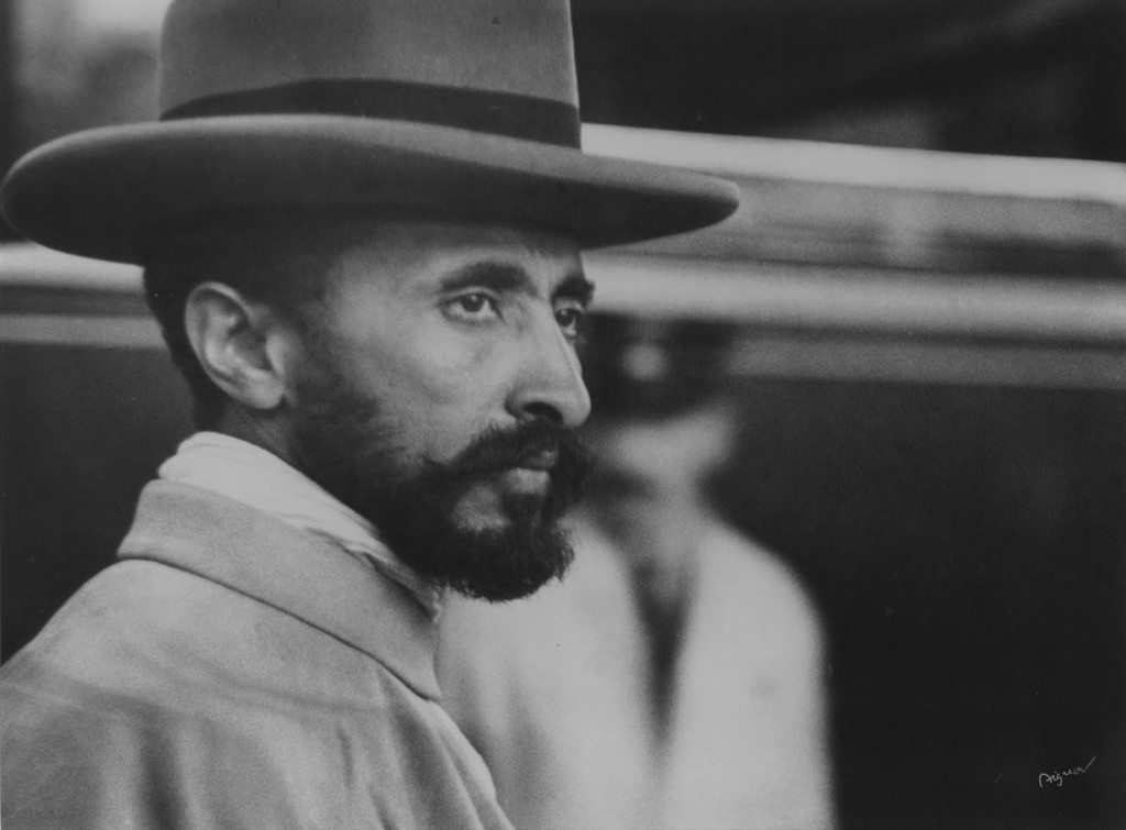 Proudly-Afrikan-Haile-Selassie