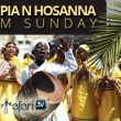Ethiopia: Hosanna (Palm Sunday) in the Ancient Tewahedo Tradition