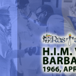 1966, April 21: Emperor Haile Selassie I Visit to Barbados