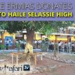 Haile Selassie High to receive $600k donation from Prince Ermias