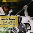 "1966, H.I.M. Give Manley ""Rod of Correction"" of Joshua as Gift"