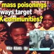 White Scientist  Admits Modern Medical Enslavement, Cancer & CDC Genocidal Agenda Against Blacks