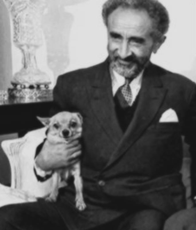 Quick Facts: Our Emperor Haile  Selassie I's Daily Routine