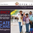 Bridge to Jamaica Returnees Repatriate Home to Fullfill H.I.M. Dictum, Letter to JA Prime Minister
