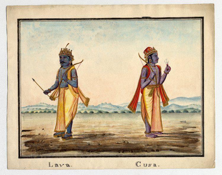 Quick Fact: Hidu Puranas, Cushites in India before Egypt
