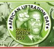1959, April 15: Malcolm X Speech at the First African Liberation Day