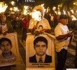 Mysterious Coverup of 43 Mexican College Students' Disappearance since 2014