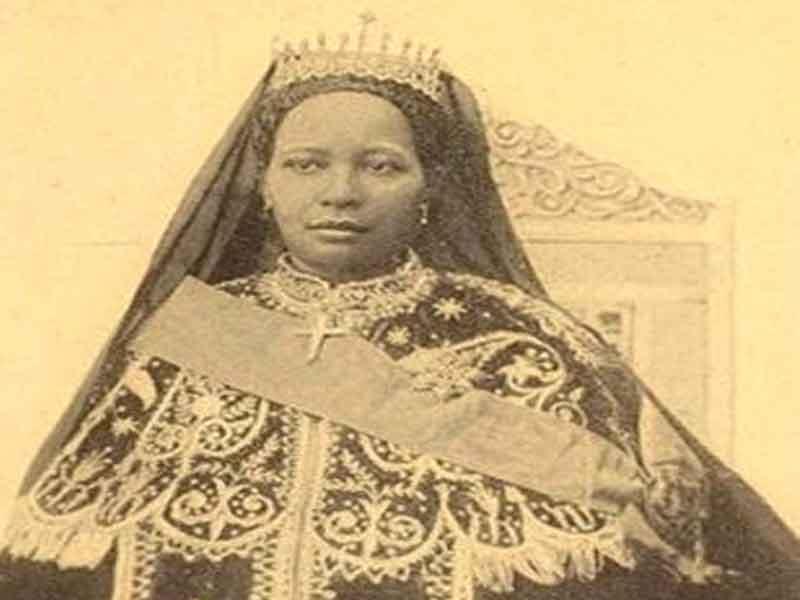Quick Fact: Empress Zewditu, Queen of Kings, Chosen by God,