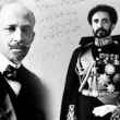 1960, June 17: Thank You Letter to Emperor Selassie by W.E.B. Dubois