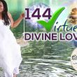 REACTIVATE Within The 144 Qualities of Divine Love