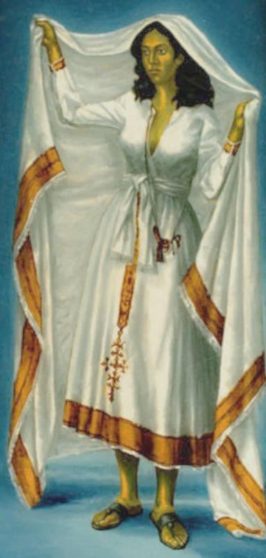 Quick Fact: About Makeda, Queen of Sheba