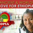 An Account of the Ancient and Worldwide Love For Ethiopians