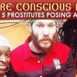 "Sex Offender Alert!  ""Conscious Pimp ""prostitutes women, poses as Rasta?!"