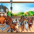 Top 10 African Queens, The Woman (Fruitful and Beautiful)
