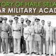 Story of Haile Selassie's Establishing Harar Military Academy