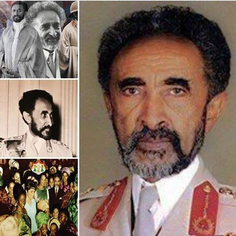 Haile Selassie Speech: Evaluate your ideas, separate good from the bad