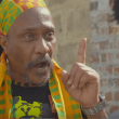 """Dem Way Deh"" Yasus Afari - Dub Poet with a Message"