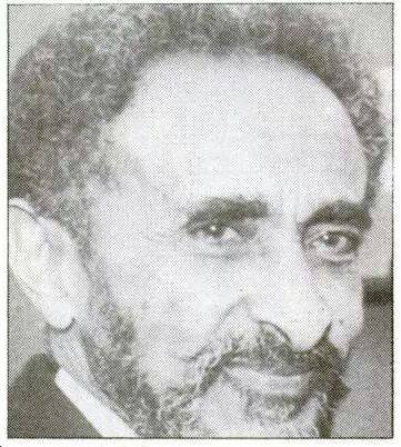 EMPEROR HAILE SELASSIE'S ADVICE | Let Peace Reign In Your Hearts