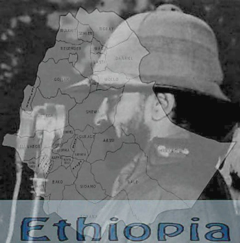 Biblical References About Ethiopia