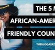 Blog Abroad: The 5 Most African-American Friendly Countries