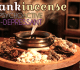 Frankincense proven to be a psychoactive anti-depressant, reverses lung cancer