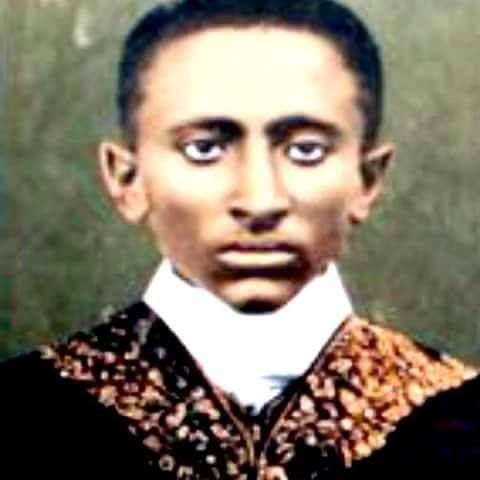 Ras Teferi named regent and heir apparent to throne in 1917