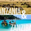 Tanzania Travel Video - Largest Country in East Africa