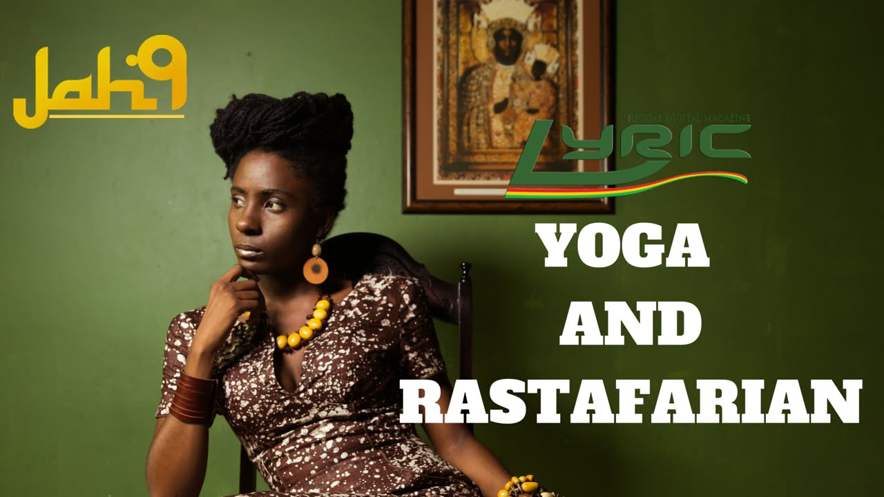 Jah 9 Speaks On The Original Yogis, Ancient Alchemy And
